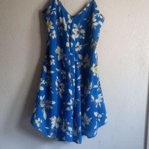 Love Sadie Summer Dress